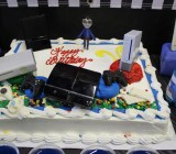 Video game birthdays