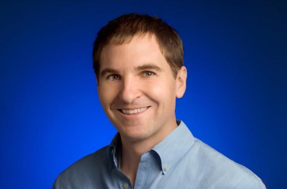 Bob Meese of Google Play