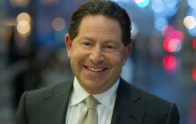 Bobby Kotick of Activision Blizzard