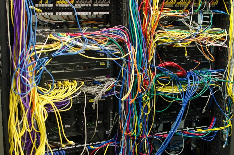 Data center Bob Mical Flickr