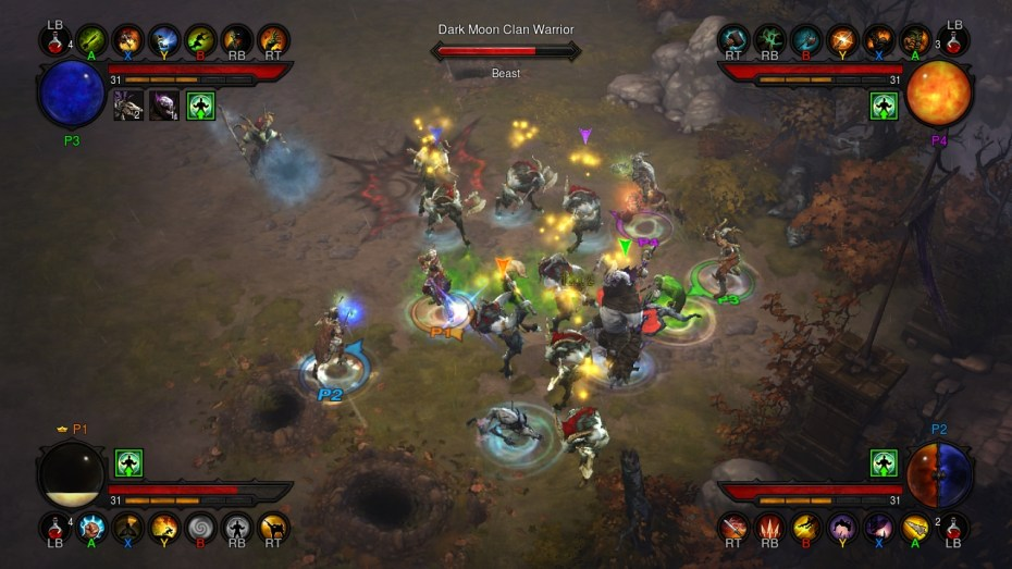 Diablo III has already debuted and gone through a major revision in the West, now it will have a go at China.