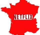 France Netflix