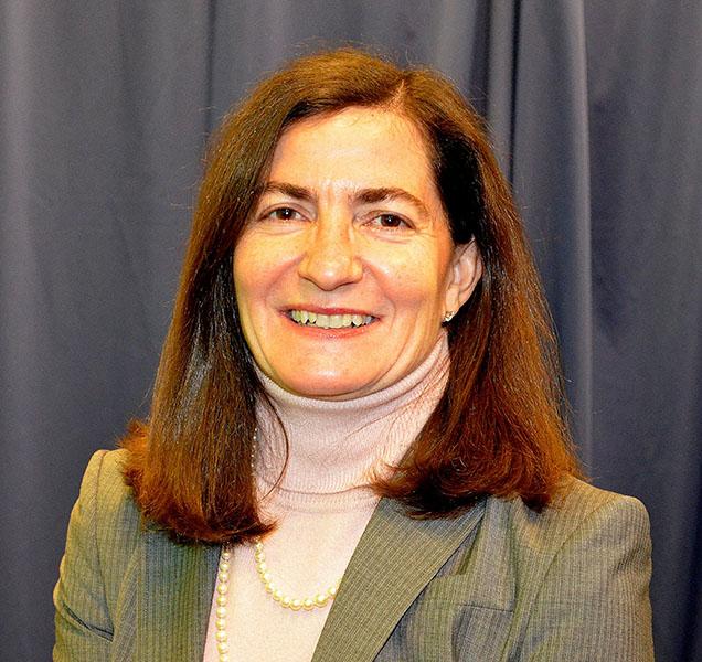 FTC commissioner Julie Brill.
