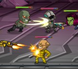 Guardians of the Galaxy is out now for smartphones,tablets, and PC.