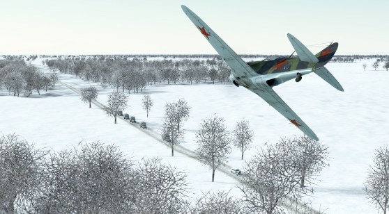 IL-2 Sturmovik: The Battle for Stalingrad