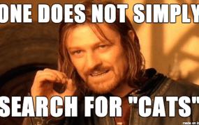 Imgur Search