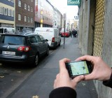 iPhone location Gesa Henselmans Flickr
