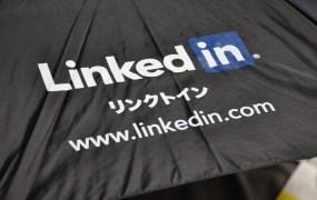 LinkedIn logo TAKAPPRS Flickr