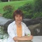 ex-Yahoo employee Nan Shi