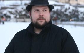 "Minecraft creator Markus ""Notch"" Persson."