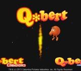 Q*bert Classic