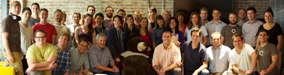 The RelateIQ team.