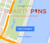 Google Smarty Pins