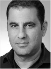 Shlomi Ben Haim