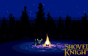 Shovel Knight is one of the biggest successes on Nintendo's digital eShop, and now it's heading to PlayStation Network.