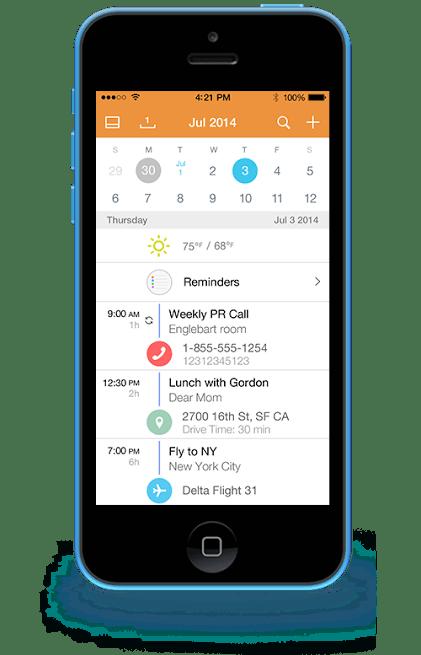tempo ai smart calendar