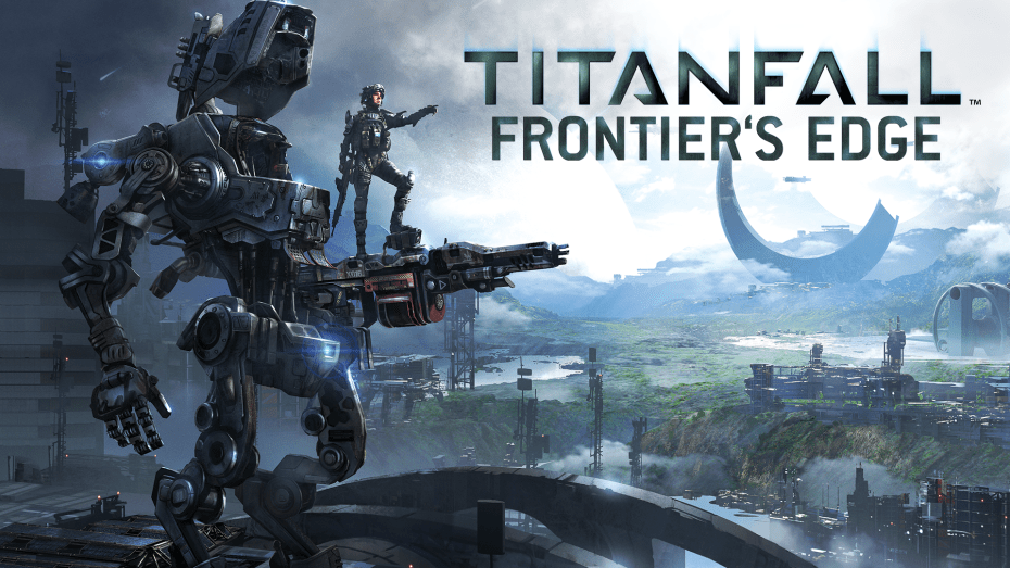Titanfall is heading out onto the sci-fi frontier in its next map pack.