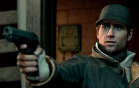 No Watch Dogs-sized hits this year.