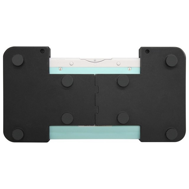 The base of the Cyber-Arcade stick for Nintendo 3DS XL.