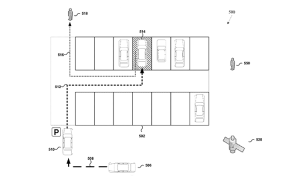 Apple patent - vehicle location in weak location signal scenarios
