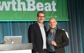 Matt Marshall of VentureBeat, and Max Cantor of doxIQ