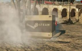 Finally, a Steam box!