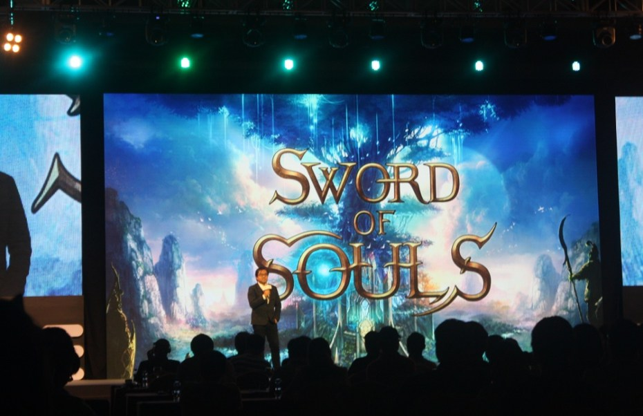 Sword of Souls