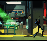 Navigating through cover in CounterSpy feels appropriately slick.