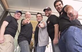 Disney Infinity's community designers