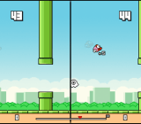Flappy Bird soars once more.
