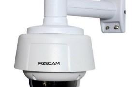 Foscam IP camera