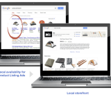 Product availability expands for Google search on computers