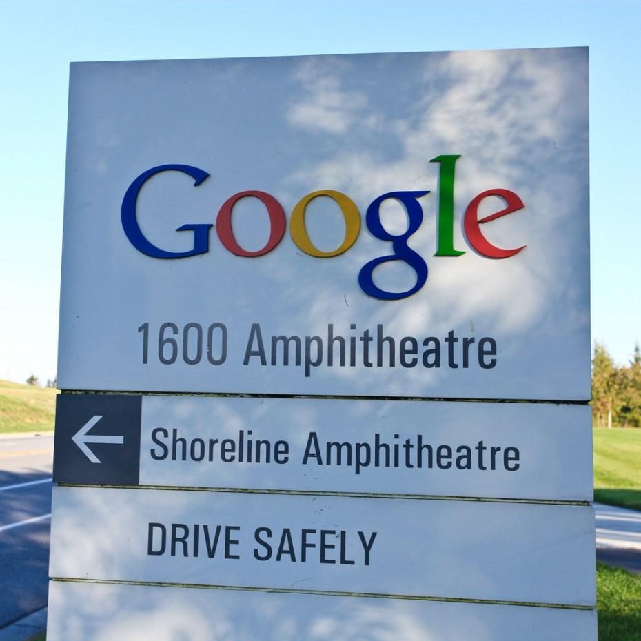 Google sign Hakan Dahlstrom Flickr