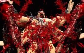 Goro Mortal Kombat 9 fatality