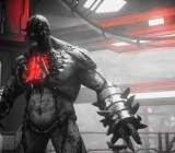 Beware the Fleshpound monster in Killing Floor 2.