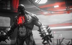 Beware the Fleshpound monster in Killing Floor 2.