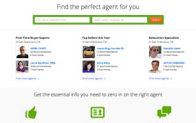 Trulia -- agent directory