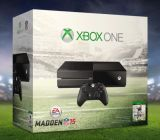 Gamers showed up to get this $400 Madden Xbox One bundle along with a free copy of Destiny in early September.