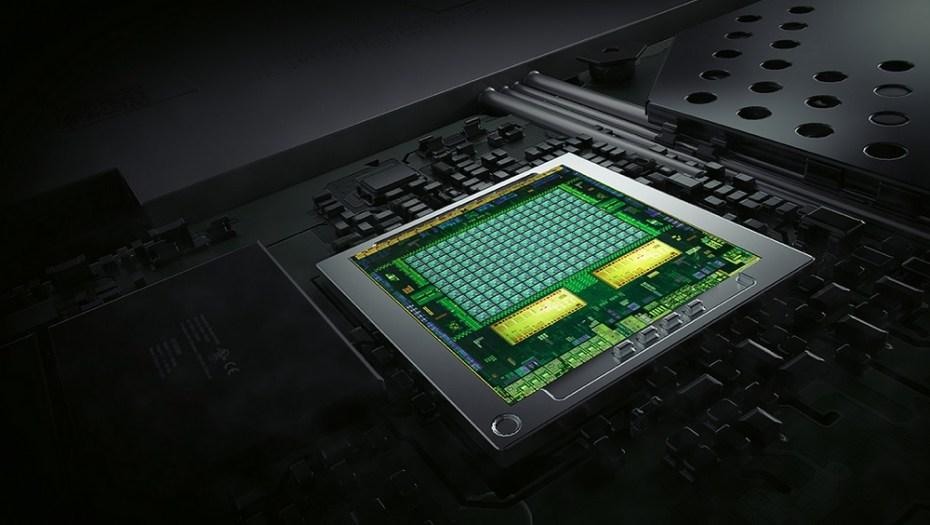 Nvidia Denver CPU design