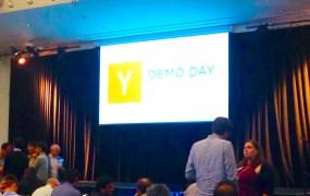 YC demo day