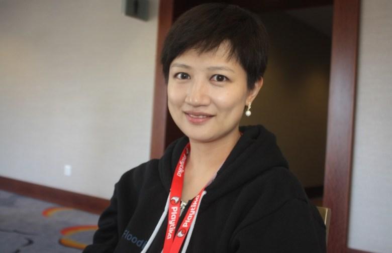 Si Shen, CEO of PapayaMobile