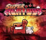 Team Meat's new project looks nothing like Super Meat Boy, but it is likely related.
