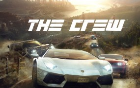 The Crew from Ubisoft