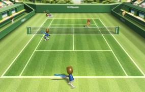 Nintendo admits that the casual gamer is moving on from stuff like Wii Sports.