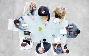 Business meeting Rawpixel Shutterstock
