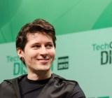 Vkontakte founder Pavel Durov