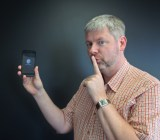 Blackphone chief Toby Weir-Jones