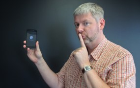 Blackphone chief Toby Weir-Jones