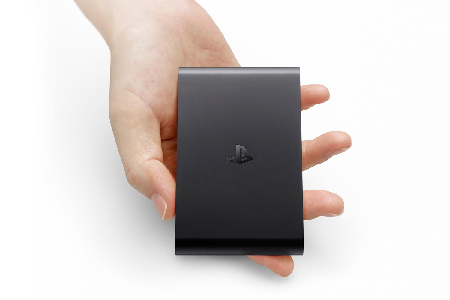 Sony's microconsole goes on sale in time for the gift-giving holidays.