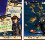 JumpStart uses School of Dragons game to teach chemistry.